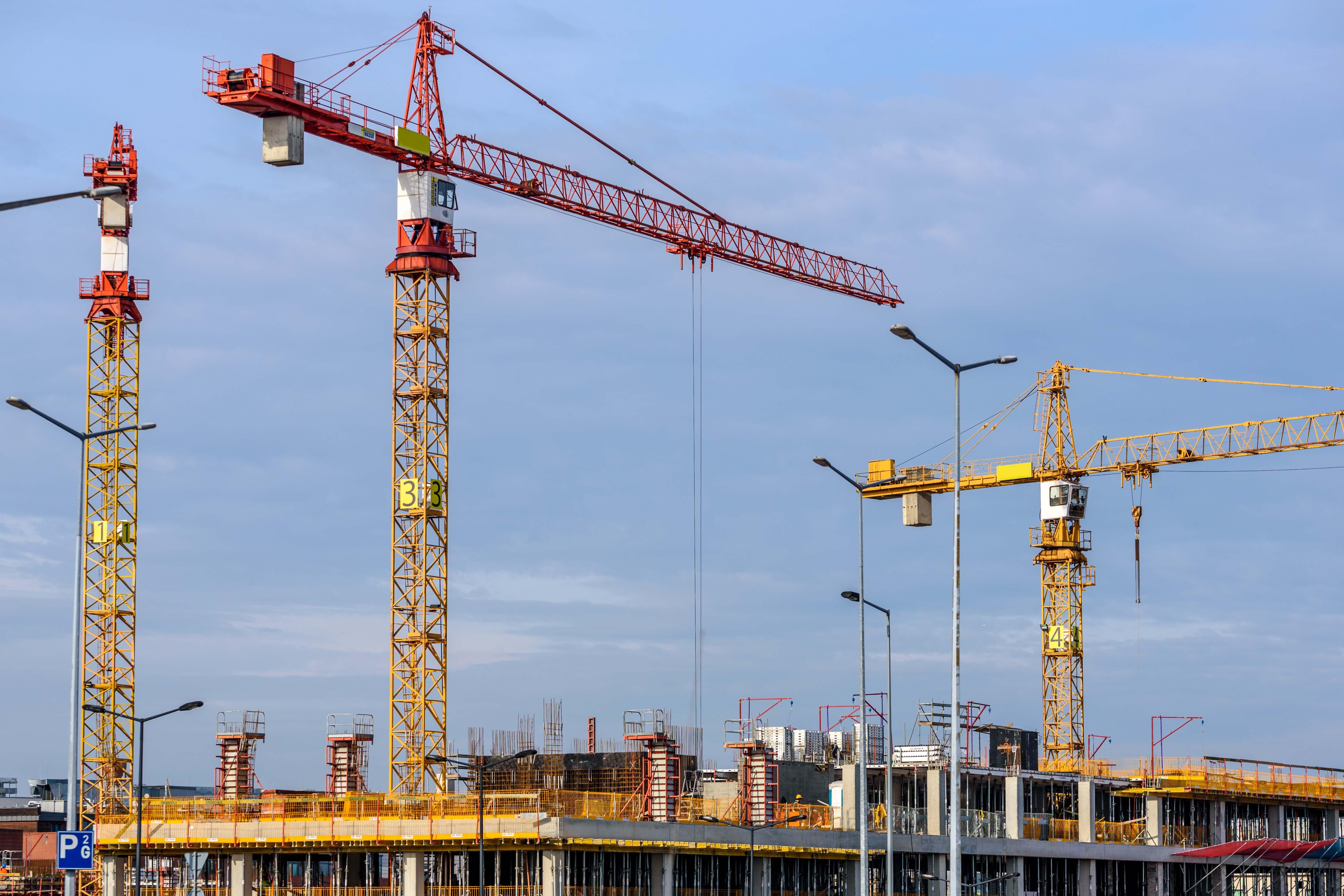 construction translation services