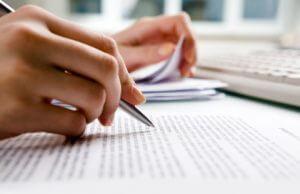 legal financial translations